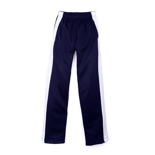 PANTALON CHANDAL AZUL MAR.