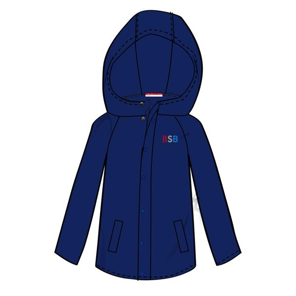 IMPERMEABLE BSB SECUNDARIA