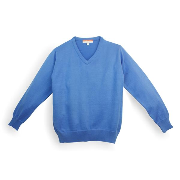 JERSEY PULLOVER AUGUSTA
